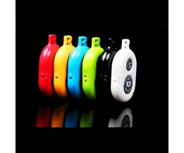 Bluetooth Remote Shutter Remote For Android And IOS