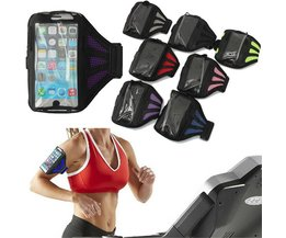 Universal Sports Armband For Smartphones