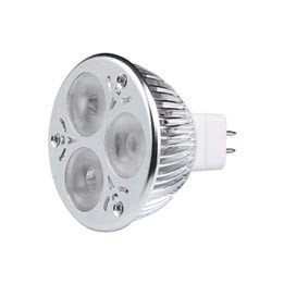 Dimmable LED MR16 Lamps