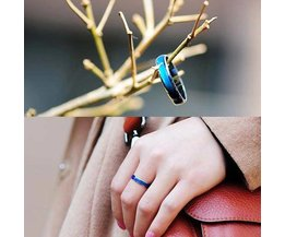 Mood Ring In Different Sizes