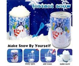 Snow Powder For Making Snow
