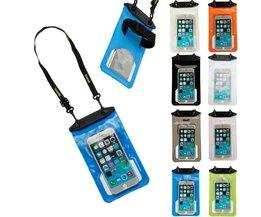 Universal Waterproof Case For Smartphones