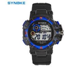 Synoke 9318 Watch