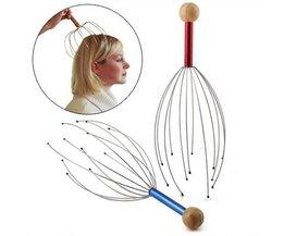 Head Massage Spider