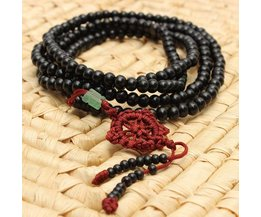 Buddhist Chain Of Sandalwood