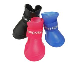Waterproof Shoes For Dogs