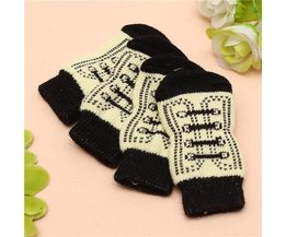 Dog Socks 4 Pieces