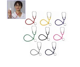 Colored Stethoscope