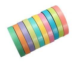 Colours Tape