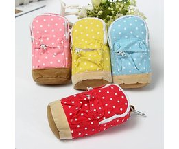 Cases Of Polka Dot Design