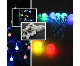 LED Light Balls