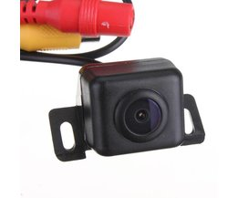 Cheap Reversing Camera With Viewing Angle Of 170 ° And Night Vision