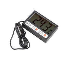 Hygrometer Digital Thermometer With