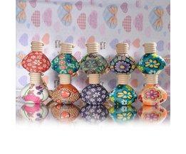 Empty Perfume Bottles (15Ml)
