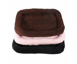 Soft Dog Cushion Cashmere