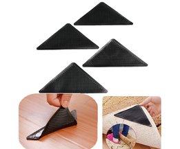 Anti-Slip Rubber Pads 4 Pcs