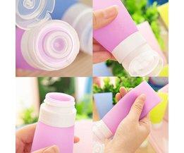 Mini Shampoo Bottles