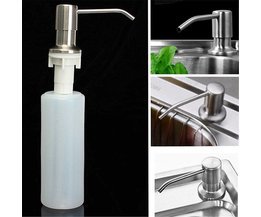 Soap Dispensers 350Ml