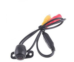 Rear View Camera Car For HT-R601