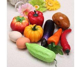 Decoration Vegetables