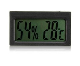 Hygro Meter And Thermometer