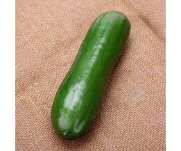 Imitation Cucumber Plastic