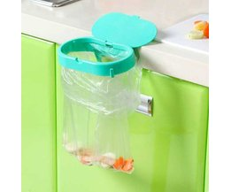 Bathroom Trash With Suction Cups