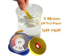 PH Paper (5M)