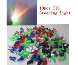 T10 Bulbs For Car Or Motorcycle