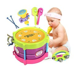 Baby Drum (5-Piece Set)