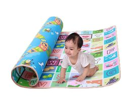 Playmat For Kids 200X180CM