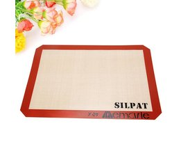 Silicone Baking Mat From