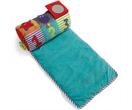 Playmat Baby Pillow Multifunctional