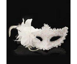 Venetian Eyemasks In Different Colors