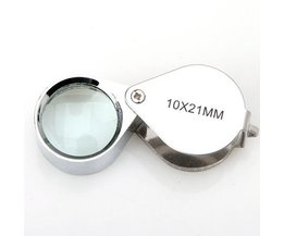 Magnifier With 20X Zoom