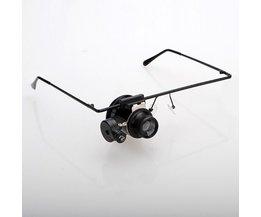 Magnifying Lamp LED 20X