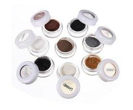 Eyeshadow Set 8 Colors