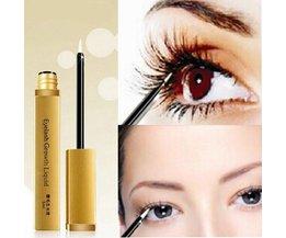 Wimpergroeimiddel For Longer Eyelashes