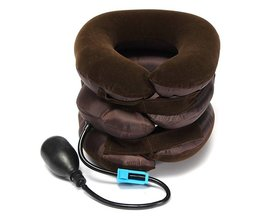 Comfortable Inflatable Neck Pillow