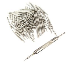 Band Pens (90 Pcs) With Exchange Tools