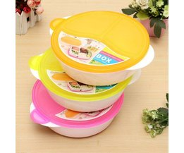 Lunch Box Boxes Microwave Bowl