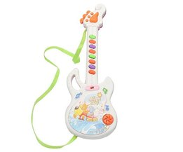 Toy Guitar For Kids