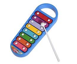 Kids Xylophone 8Noten