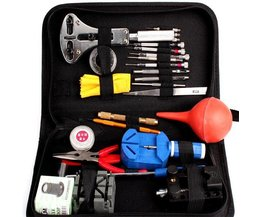 Watch Repair Kit 27 Pieces