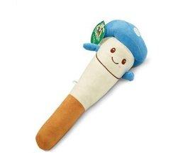 Toy Hammer Plush Doll