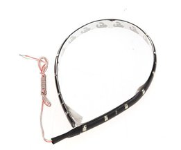 LED Strip For Car 30Cm 15-SMD 12V