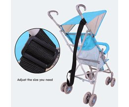 Adjustable Belt For Strollers