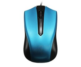 Wired Mouse For Computer Or Laptop