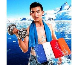 Microfiber Towels 38X90Cm Sports