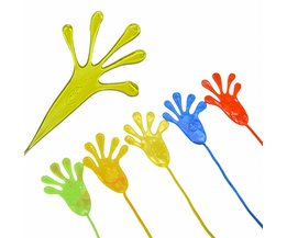 Sticky Paste Hands For Children